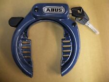 Rahmenschloss ABUS AMPARO 485 Level 8 LH KR blau NEU&OVP 59330