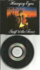 SNIFF N THE TEARS Hugry Eyes / Fight for Love 2TRX UK CD Single 1991 USA Seller