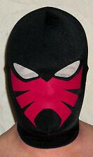 Azrael Mask One Size Batman superhero free ship SexySadieSpandex Adult Unisex