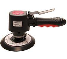 BGS Pneumatique Orbital Exzenterpolierer Ponceuse 150 mm Machine de polissage
