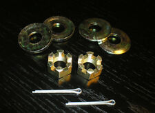 Anti Roll Bar Washer, Castle Nuts & Split Pins Escort Mk1 MK2 Capri