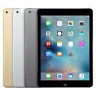 Apple iPad Air 2 - 16GB 32GB 64GB 128GB - Wi-Fi Only - Gold, Silver, Space Gray