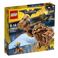 Lego The Batman Movie Clayface Splat Attack 70904