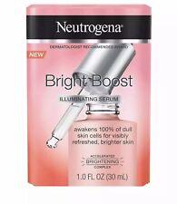 Neutrogena Bright Boost Illuminating Serum ~ 1.0 Fl. Oz.
