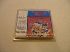 Magneto Bugs for the Apple II+, Apple IIe, Apple IIc, IIGS & Atari 400/800 - NEW