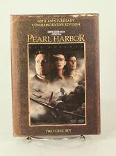 Pearl Harbor Used  DVD  MC4B