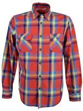 Camisas y polos de hombre Ben Sherman 100% algodón talla L
