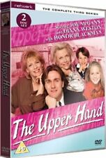 THE UPPER HAND the complete third series 3. Joe McGann. 2 discs. New sealed DVD