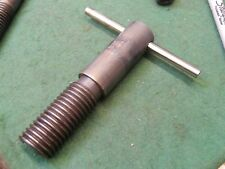 """HELICOIL 1.0""""-8 TPI Insertion Tool #3724-16"""