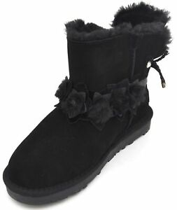 CAFÉ NOIR WOMAN ANKLE BOOTS BOOTIES WINTER SUEDE CASUAL FREE TIME CODE JFG621