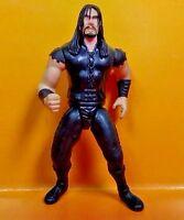 The Undertaker 1997 WWF WWE Jakks  Wrestling figure ECW WCW