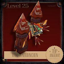 » Raketenhühnchen | Rocket Chicken | World of Warcraft | TCG | Haustier L25 «