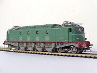 Locomotive électrique 2D2 5400 SNCF Jouef HO