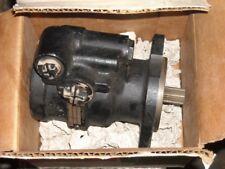 BMW E23 Power Steering Pump, ZF7672995270W, ZF 7672-995-270W (S#24-2)