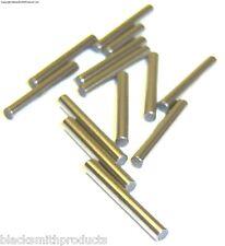 RC 17mm Wheel Drive Hex Hub Poles Pins 10pcs 2mm x 18mm