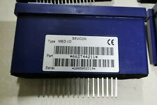 Sevcon Med i/o 662T44211 Controller Part used rare working control module
