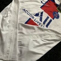 Maillot PSG 50 ans 2020/2021 / Collector Nike Jersey 50 Anniversary Blanc XL