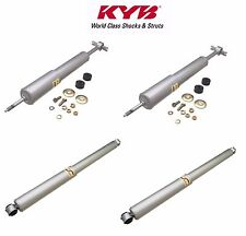 KYB 4 Shocks 341302 344079 For Ford Ranger 4x4 4WD 98 98 99 00 01 02 03 to 11