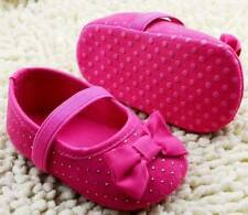 Baby Pink in Stud Prewalker Shoes