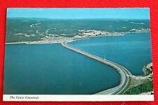 Canso Causeway Cape Breton Island Canada c