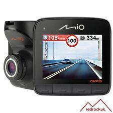 """Mio MiVue 538 Deluxe Full 1080 HD 2.4"""" LCD Accident Recorder Dashboard Camera"""