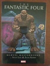 Marvel Masterworks Fantastic Four 6 Paperback book