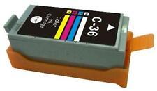 Canon Pixma IP 100 Cartuccia Compatibile Stampanti Canon CLI 36 Colori