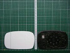 Außenspiegel Spiegelglas Ersatzglas Kia Carens I ab 00-02 Li oder Re asph Bhzt