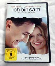 Ich bin Sam - Alles was du brauchst ist liebe - DVD