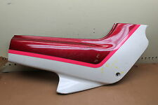 1992 KAWASAKI 500 EX500 RIGHT SIDE COVER (KTP48)