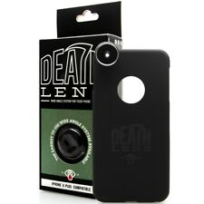 DEATH LENS IPHONE FISHEYE FOR IPHONE 6 PLUS COMPATIBLE SKATE SNOW SCOOTER BMX