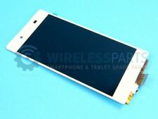For Sony Xperia Z3+ Plus / Z4 (E6533, E6553) - Replacement LCD Screen - White