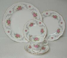 Royal Albert TRANQUILLITY 5 Piece PLACE SETTING Bone China England - 3 Available