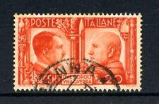 1941 - LOTTO/REG453U - REGNO - 20c. FRATELLANZA D'ARMI - USATO