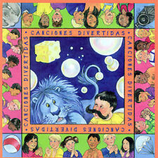Canciones Divertidas (Twin Sisters Productions) cd SEALED