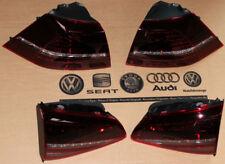 VW Golf 7 R original LED Leuchten Rückleuchten Heckleuchten Lichter Lampen MK7