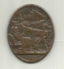 CONSTITUTION - ASSEMBLÉE NATIONALE Médaille du pacte fédératif 1790