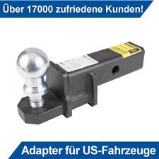 Mazda CX-7 AHK Adapter für US-Fahrzeuge 50x50mm
