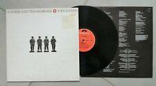 SIOUXSIE & THE BANSHEES LP VINILE -JOIN HANDS -PUNK ROCK  -DARK -NEW WAVE 1979..