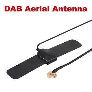 New DAB Digital Radio Aerial Antenna Car Stereo Kenwood For Pioneer Sony JVC