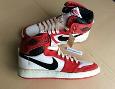 1985 Vintage NIKE JORDAN AJKO US 6.5 DS Michael Chicago 1 I max air OG 7