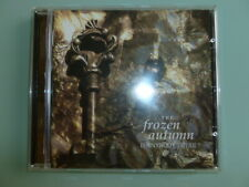 THE FROZEN AUTUMN  ' is anybody there ? ' CD