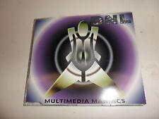 CD DNL – Multimedia maniaci