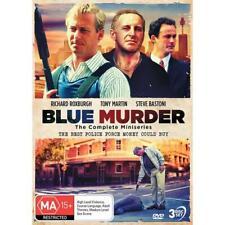 Blue Murder | Complete Miniseries - DVD Region 4