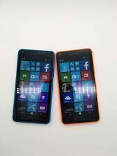 "UnLocked Microsoft Nokia Lumia 640 4G LTE 5.0"" 8GB 8MP Cam Windows 8 Smartphone"
