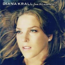 Diana Krall : From This Moment On - CD (2006)