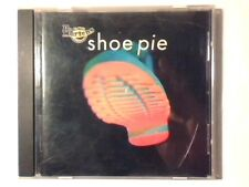 CD Dr. Martens shoe pie PR0M0 DEAD CAN DANCE LUSH THROWING MUSES LISA GERMANO
