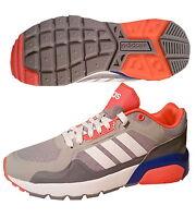 Adidas Neo Run 9Ties Damen Mädchen Sneaker Freizeitschuhe Sportschuhe 37 -37 1/3