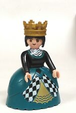 Playmobil 4211 Fairy Tale SNOW WHITE Evil Queen