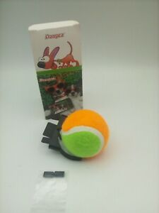 Dog Selfie - Smartphone Attachment Tennis Ball for Dogs